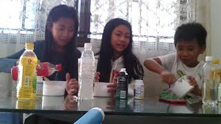 How to make slime in khmer from port den linggars challenge make slime khmer ccuart Image collections