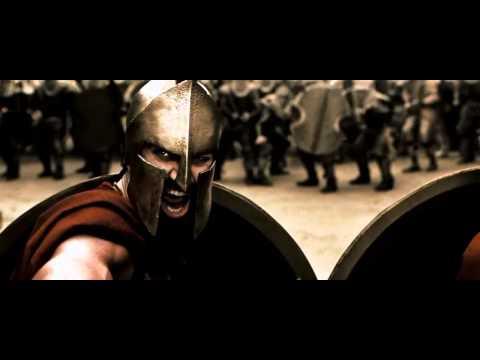 Песню 300 спартанцев скачать
