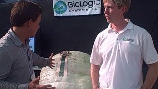Grow Gigantic Vegetables By Harnessing the Soil Food Web