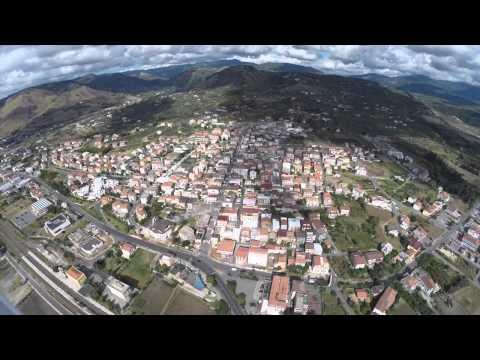 Campora San Giovanni dall'alto HD