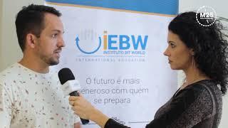 Tinha uma visão errônea do Trader e a formação trouxe segurança - ALUNO André Camargo