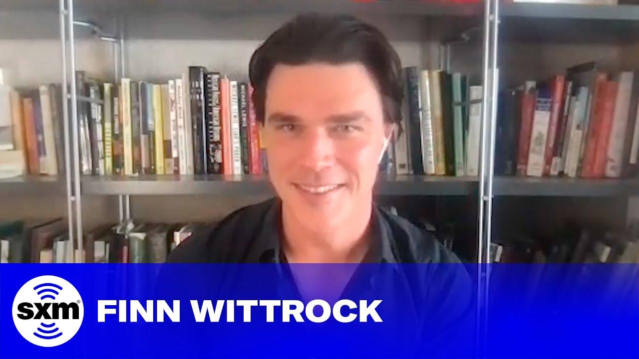 Finn Wittrock was Surprised by 'Green Lantern' Screen Test