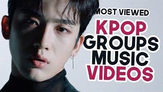 «TOP 60» MOST VIEWED KPOP GROUPS MUSIC VIDEOS OF 2019 (September, Week 1)