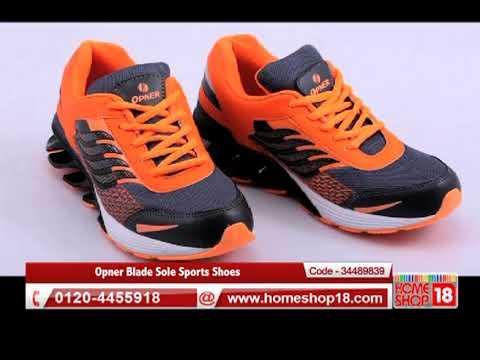 Homeshop18.com - Opner Blade Sole Sports Shoes