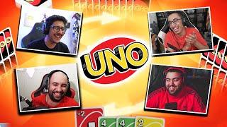 اونو : أغرب قيم 😑 !! ( مع أوسمز و فراس و أبوعمر ) | Uno