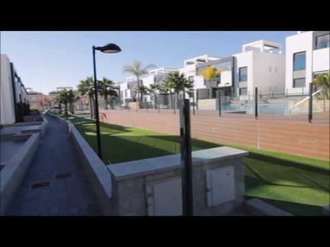 Ref. AL104 - Apartment for rent in Punta Prima, Torrevieja, Spain