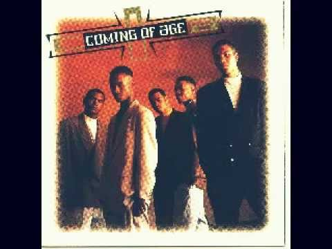 Coming Of Age - I'd Rather Be With You (New Jack Swing)