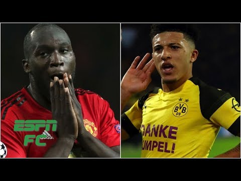 A Sancho-for-Lukaku swap? Who is Barcelona's next No. 9? Potential rule changes | Extra Time