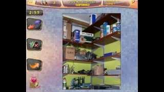 26-50 уровень в игре найди кота