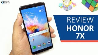 Honor 7X Full Review - 5 Reasons Not To Buy