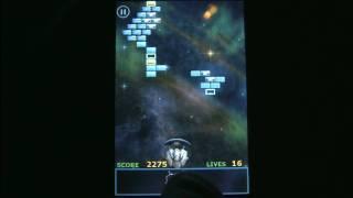 Meteor Brick Breaker HD