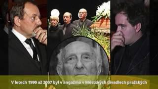 Gambar cover Otakar Brousek mladší - Život