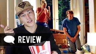 Aanmodderfakker | Review
