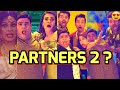 GOOD NEWS for PARTNERS FANS | Partners CAST New Show | Vipul Roy | Kiku Sharda | Sony SAB TV News