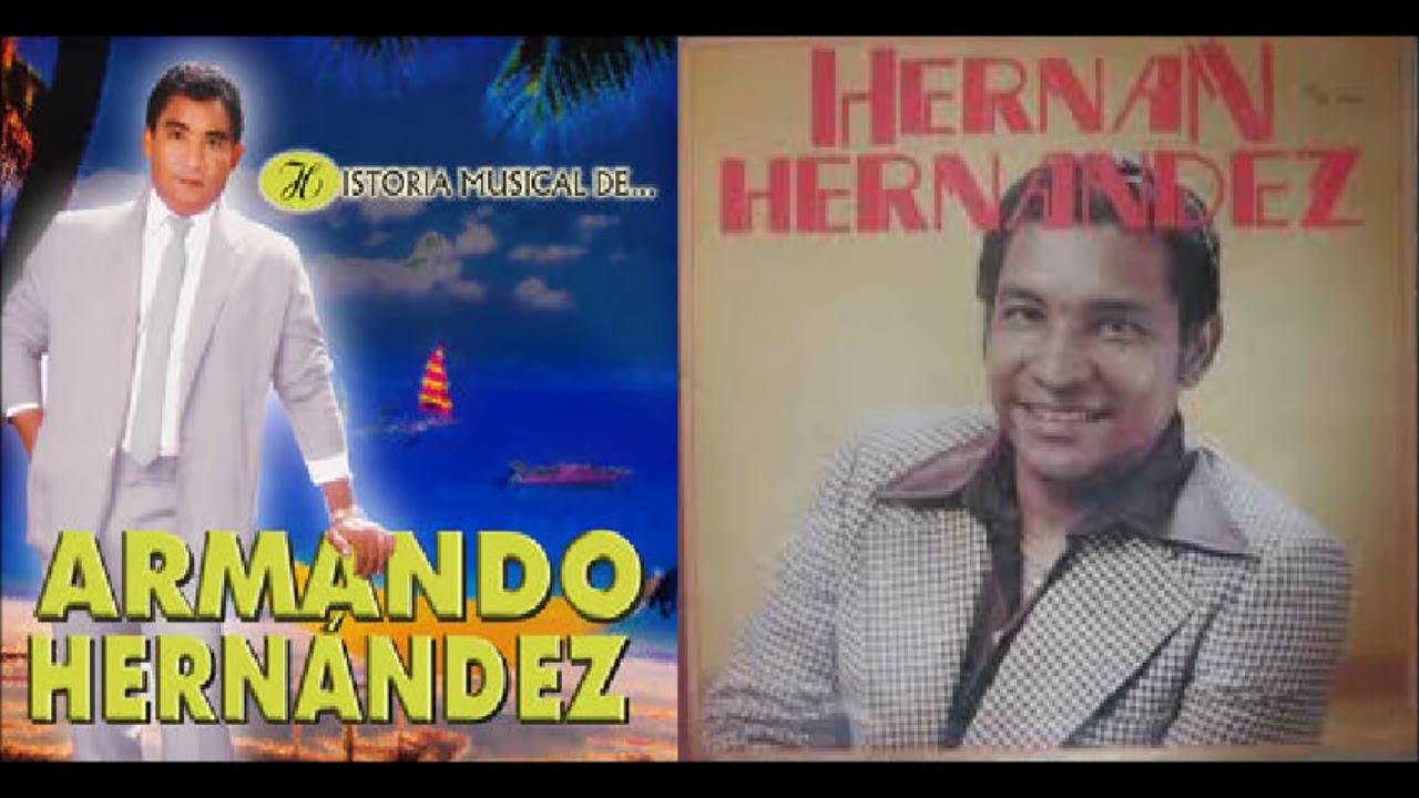 ARMANDO HERNANDEZ VS. HERNAN HERNANDEZ (FULL AUDIO) - YouTube