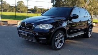 BMW X5 2011 Videos