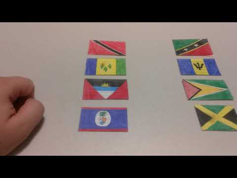 Fantasy Football Series (66): The Anglo Caribbean Cup.