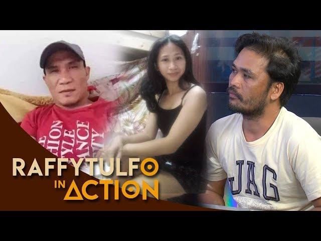 Raffy Tulfo In Action Super Martir Si Mister Pero Si Misis