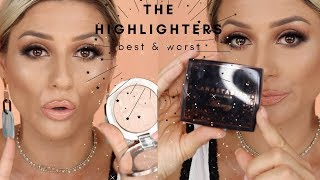 BEST (& WORST!) HIGHLIGHTERS || GIO DREVELI ||