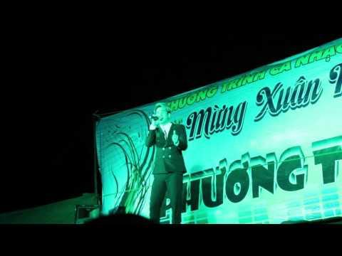 Hãy Tin Anh Lần Nữa Chu Bin in Vĩnh Thuận 2016