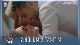 Aşkın Tarifi 2. Bölüm 2. Tanıtımı