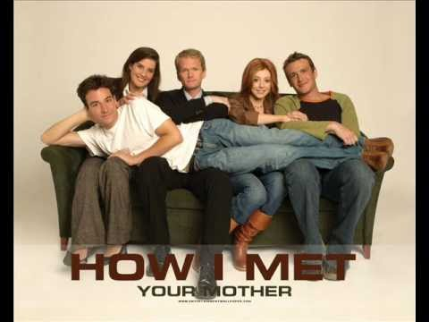 Let Your Heart Hold Fast HIMYM