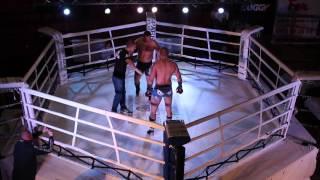 KSL - Grzegorz Adamek vs Gabriel Török (kvalif. nad 90 kg)