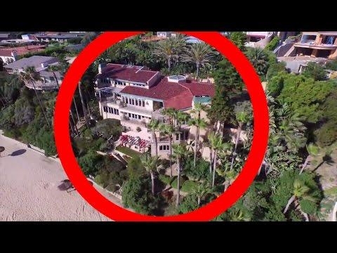 $50 Million Dollar Listing in Laguna Beach