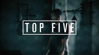 UFC 241 | Nate Diaz Top 5 | UFC Fight Week