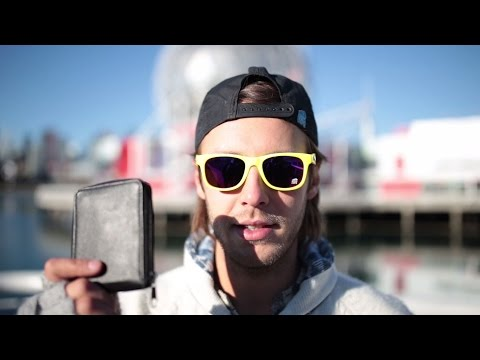THE WALLET DROP - Social Experiment/Prank