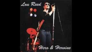 Lou reed berlin - rock 'n roll (live, new york 1972)