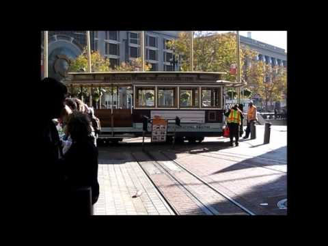 SF cable car (Say my Name -ringtone)