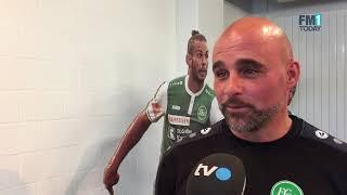FC St.Gallen gegen FC Sion
