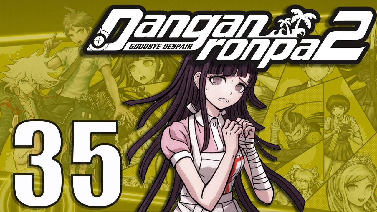 Danganronpa 2 Goodbye Despair 35 The Unthinkable Happens Youtube To do that, hold left mouse button to absorb the statement and load it to your truth bullet ready to fire. youtube
