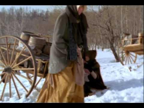 Handcart Pioneers Ch 21