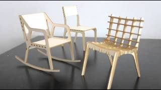 Sketchchair: Furniture Designed By You