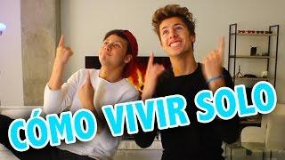 CÓMO VIVIR SOLO ft. Mario Ruiz / Juanpa Zurita