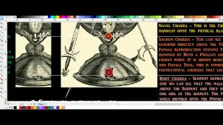 Decoding Alchemy & Hermetic Symbolism #2 Transcendental Magic Eliphas Levi Part 1 2)   YouTube Thumbnail