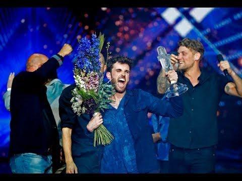Евровидение 2019: итоги финала