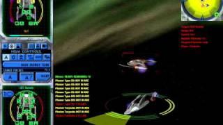 Starfleet Command III - [UFP]Delta1135
