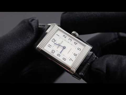 Jaeger-LeCoultre Reverso Classic Large Q3828420 Functions & Care