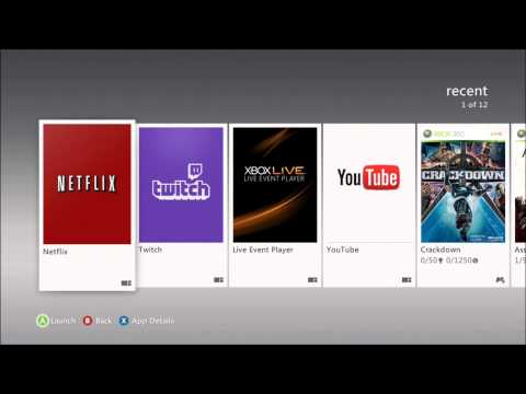 how to get american netflix  xbox 360  new code in the description