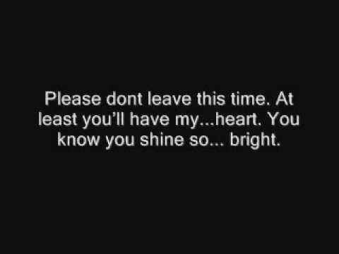 Hawthorne Heights: Silver Bullet
