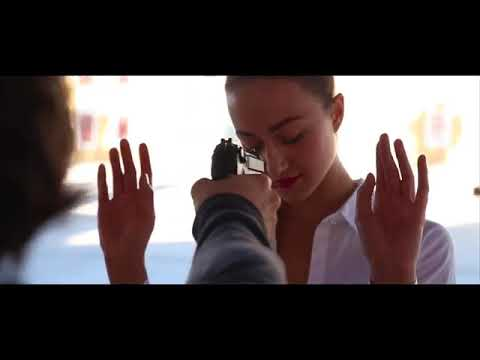 Bad Girl - Action Actress (Film Fighting)