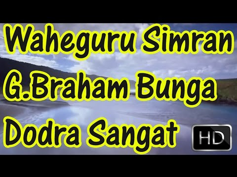 Waheguru-Simran-G-Braham-Bunga-Dodra-Sangat-At-G-K-1-On-16-Oct-2016