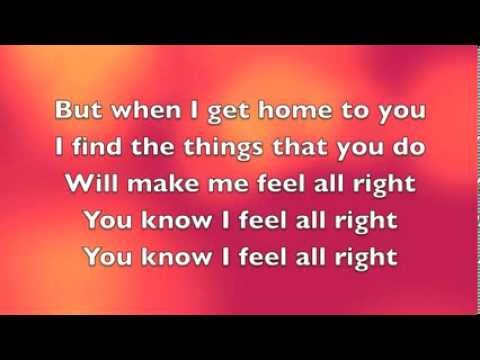 The Beatles – A Hard Day's Night Lyrics | Genius Lyrics