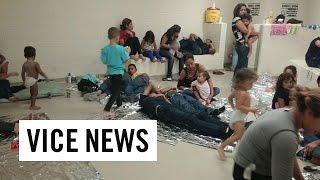 Los Niños Migrantes