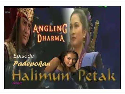 Angling Dharma Episode 5 Padepokan Halimun Petak