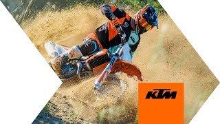 KTM SX 2019 WORLD MEDIA LAUNCH - THE EVENT | KTM