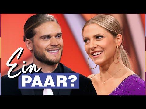 Let's Dance: Sind Valentina Pahde und Rúrik Gíslason ein Paar?